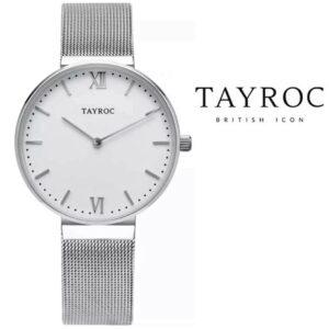 Relógio Tayroc ® TY147 - British Wactches Designer