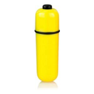 Bala Vibradora The Screaming O Color Pop Amarelo/Preto