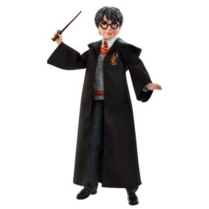 Boneco Harry Potter Mattel
