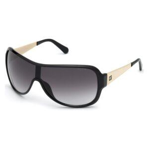 Guess® Óculos de Sol GU69750001B Preto Cinzento