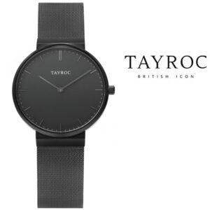 Relógio Tayroc ® TY182 - British Wactches Designer