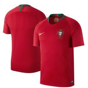 Nike®Camisola Portugal Oficial Stadium Home Junior 1º Equipamento 6/8 Anos