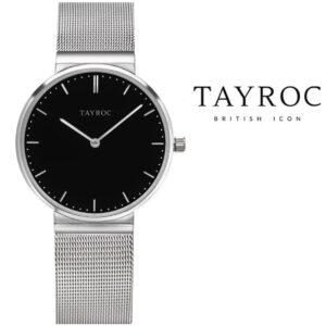 Relógio Tayroc ® TY139 - British Wactches Designer