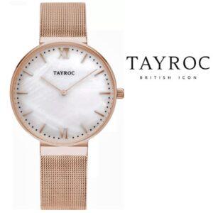 Relógio Tayroc ® TY151 - British Wactches Designer