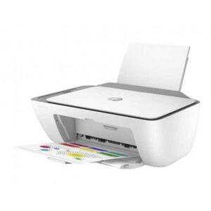 Impressora multifunções HP Deskjet 2720e WiFi Branco