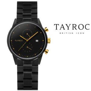 Relógio Tayroc ® TY167 - British Wactches Designer