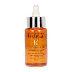Óleo Capilar Fusio-scrub Rafraichissante Kerastase (50 ml)