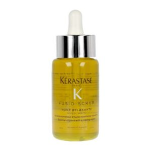 Óleo Capilar Fusio-scrub Relaxante Kerastase (50 ml)
