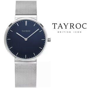 Relógio Tayroc ® TY142 - British Wactches Designer