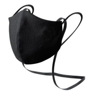 Máscara Higiénica 142604 Reutilizável Preto