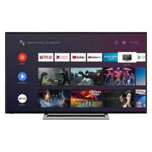 Smart TV Toshiba 50UA3A63DG 50