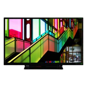 Smart TV Toshiba 32W3163DG 32