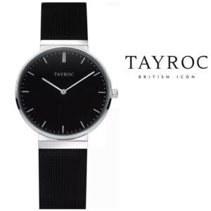 Relógio Tayroc ® TY143 - British Wactches Designer