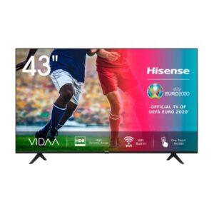 Smart TV Hisense 43A7100F 43