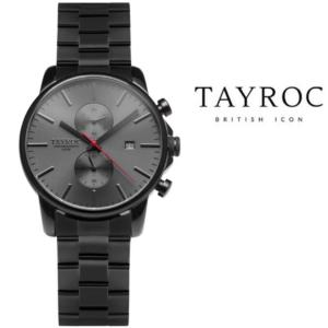 Relógio Tayroc ® TY157 - British Wactches Designer
