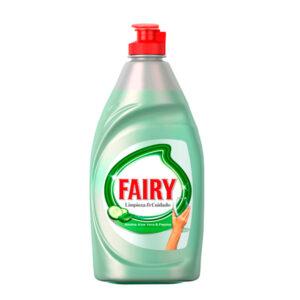 Fairy Ultra Original 350 ml Detergente Manual para a Louça