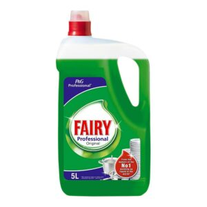 Fairy 5 Litros Detergente para a Louça