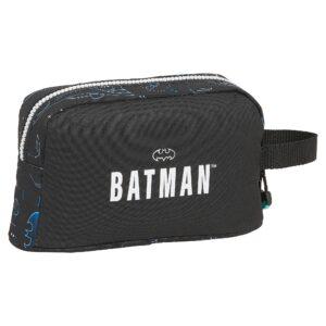 Lancheira Batman Bat-Tech Preto (6,5 L)