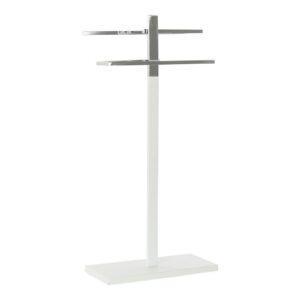 Toalheiro DKD Home Decor Metal (42 x 20 x 88 cm)