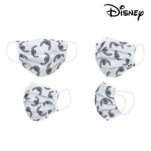 Máscara Higiénica Disney Infantil