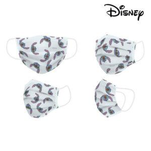 Máscara Higiénica Disney + 11 Anos