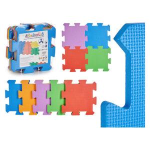 Tapete Puzzle Pincello (9 pcs)