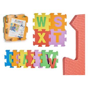 Tapete Puzzle Puzzle Pincello (9 pcs)