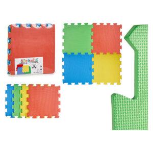 Tapete Puzzle Pincello (4 pcs)