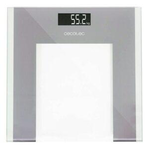 Balança digital para casa de banho Cecotec Surface Precision 9100 Healthy