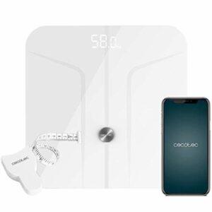 Balança digital para casa de banho Cecotec Surface Precision 9700 Smart Healthy