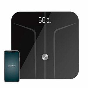 Balança digital para casa de banho Cecotec Surface Precision 9750 Smart Healthy
