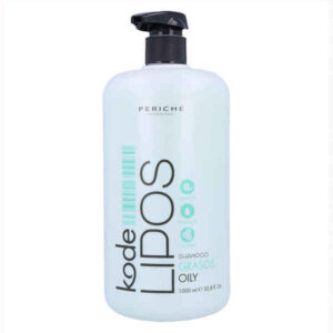 Champô para Cabelos Gordurosas Kode Lipos / Oily Periche (1000 ml)