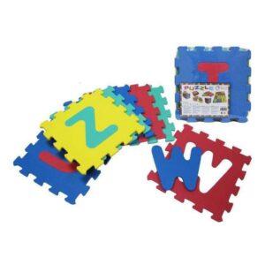 Puzzle Eva (32 x 32 cm)