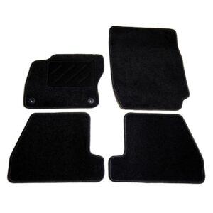 4 pcs conjunto tapetes de automóveis para Ford Focus III  - PORTES GRÁTIS
