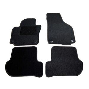 4 pcs conjunto tapetes de automóveis para Skoda Yeti  - PORTES GRÁTIS