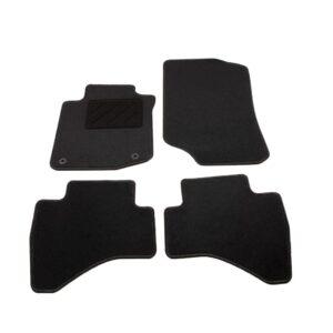 4 pcs conjunto tapetes de automóveis para Peugeot 107  - PORTES GRÁTIS