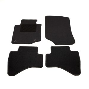 4 pcs conjunto tapetes de automóveis para Citroen C1  - PORTES GRÁTIS