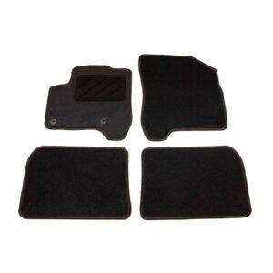 4 pcs conjunto tapetes de automóveis para Citroen C3 Picasso  - PORTES GRÁTIS
