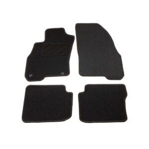 4 pcs conjunto tapetes de automóveis para Fiat Punto III  - PORTES GRÁTIS