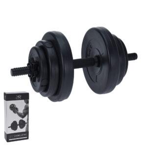 Halteres Fitness 1 ud 9 pcs