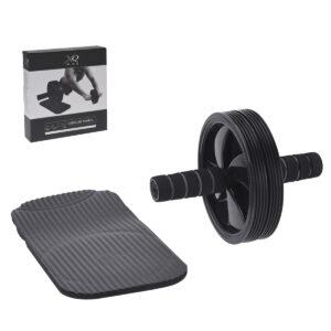Roda Abdominal Fitness 6 pcs