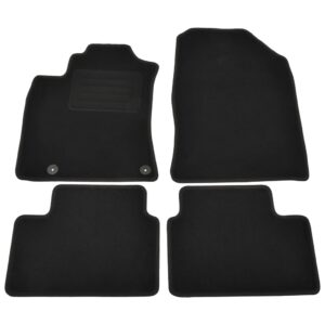 4 pcs conjunto tapetes de automóveis para Kia ProCeed - PORTES GRÁTIS