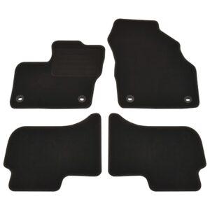 4 pcs conjunto tapetes automóveis para Toyota Mirai FCV - PORTES GRÁTIS