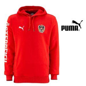 Puma®Sweatshirt Oficial Áustria - 75055701