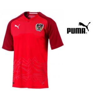 Puma® Tshirt Oficial Áustria -75251201