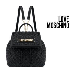 Moschino® Machila - JC4009PP1CLA0000 - PORTES GRÁTIS