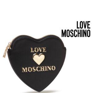 Moschino® Porta Moedas - JC5620PP1CLF0000 - PORTES GRÁTIS