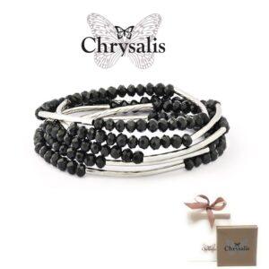 Pulseira Chrysalis® Individuality -  Tamanho Adaptável - Com Caixa ou Saco Oferta