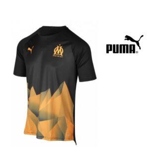 Puma® Camisola Oficial Marselha Junior