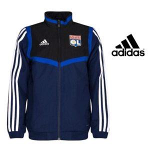 Adidas® Casaco Olympique Lyon Oficial Júnior